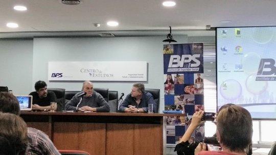 INEFOP participó de encuentro sobre la inclusión laboral de personas con discapacidad intelectual