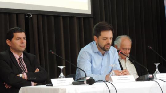 INEFOP participó de un seminario de capacitación sobre el rol del referente educativo laboral