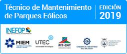 Llamado a inscripciones para Técnico de Mantenimiento de Parques Eólicos