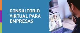 Consultorio virtual para empresas