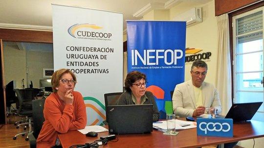 Cooperativas: cambios en las relaciones laborales, desafíos y responsabilidades
