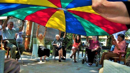 Uruguay Certifica: certificamos competencias ocupacionales de Personas que cuidan