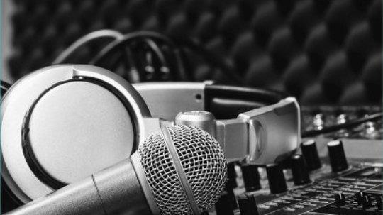 Convocatoria a registro de docentes interesados en impartir cursos de Sonido a nivel nacional